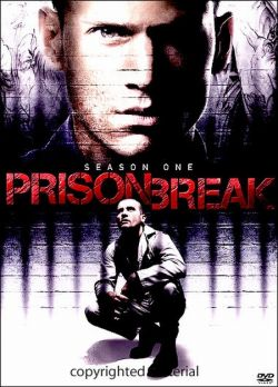 Побег. Сезон 1 - Prison Break. Season I