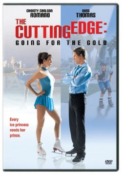 Золотой лед - The Cutting Edge: Going for the Gold