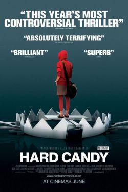 Леденец - Hard Candy