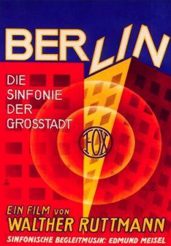 Берлин: Симфония большого города - Berlin: Die Symphonie der Grobstadt