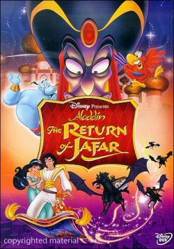 ����������� ������� - The Return of Jafar