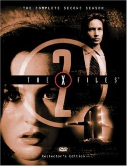 Секретные материалы. Сезон 2 - X-Files, The - The Complete Second Season