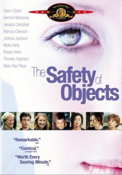 ������������ ����� - The Safety of Objects