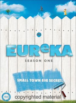 Эврика. Сезон 1 - Eureka. Season I