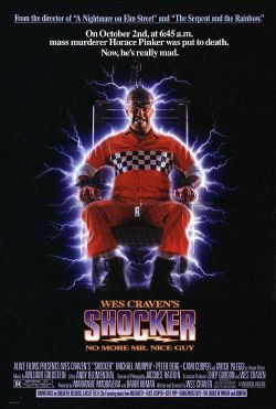 Электрошок - Shocker