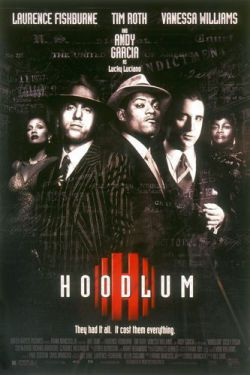 Гангстер - Hoodlum