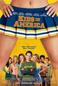 Американские детки - Kids in America