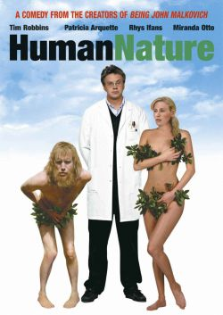 Звериная натура - Human Nature