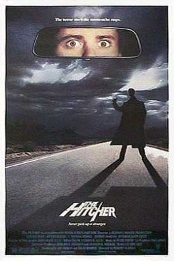 Попутчик - The Hitcher