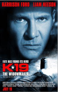 K-19 - K-19: The Widowmaker