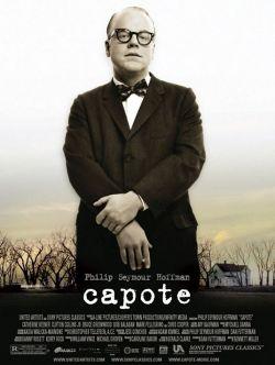 Капоте - Capote