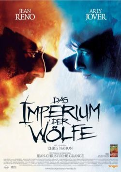 Империя волков - Empire des loups, L