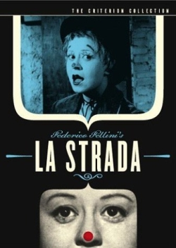 Дорога - Strada, La