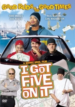 За это дают пять - I Got Five on It