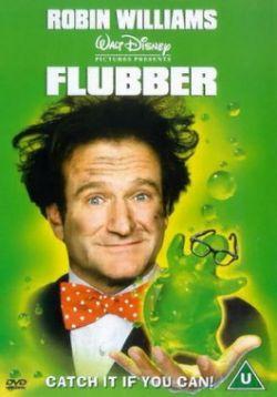 Флаббер - Flubber