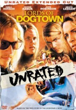 Короли Догтауна - Lords of Dogtown
