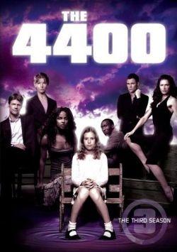 4400. Сезон 3 - The 4400. Season 3
