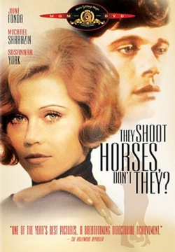 ��������� ������� �������������, �� ������ ��? - They Shoot Horses, Dont They?