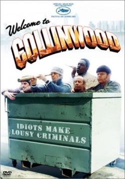 Добро пожаловать в Коллинвуд - Welcome to Collinwood