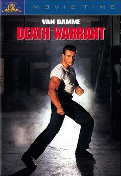 Ордер на смерть - Death Warrant