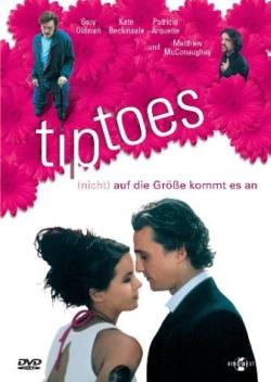 Маленькие пальчики - Tiptoes