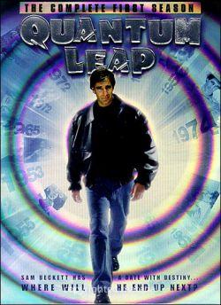 Квантовый скачок. Сезон 1 - Quantum Leap. Season I