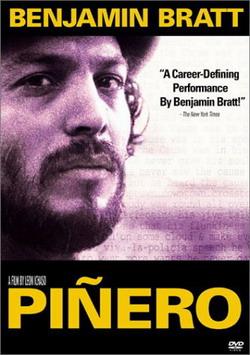 Пинеро - Pinero