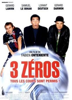 Играй как Зизу - 3 zeros