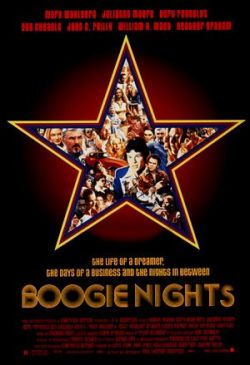 Ночи в стиле буги - Boogie Nights