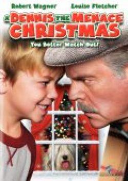 Деннис - мучитель Рождества - A Dennis the Menace Christmas