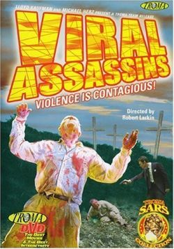Микробы-убийцы - Viral Assassins