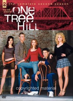 Холм одного дерева. Сезон 2 - One Tree Hill. Season II