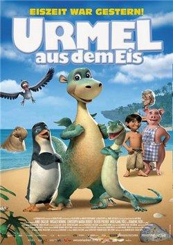 Динозаврик Урмель - Urmel aus dem Eis