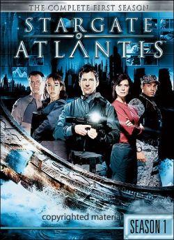 Звездные врата: Атлантида. Сезон 1 - Stargate: Atlantis. Season I