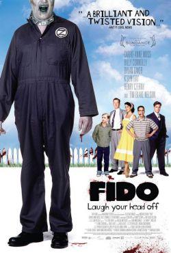 Зомби по имени Фидо - Fido