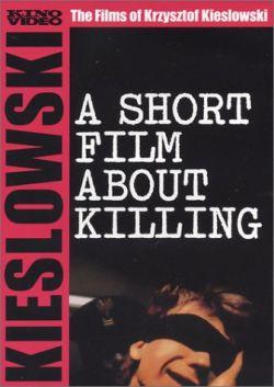 Короткий фильм об убийстве - Krotki film o zabijaniu