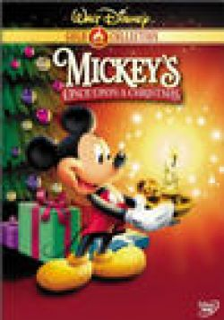 �����: ������� ��� ��������� - Mickeys Once Upon a Christmas