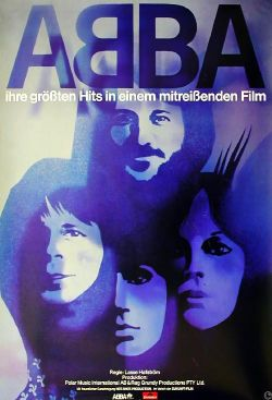 ABBA: Кино - ABBA: The Movie