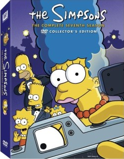 ��������. ����� 7 - The Simpsons. Season VII
