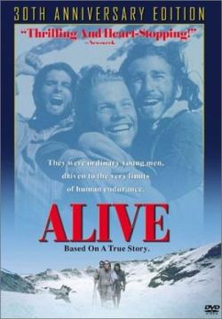 Выжить - Alive