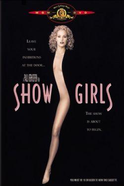 Шоугелз - Showgirls