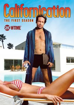 �������������� �������. ����� 1 - Californication. Season I