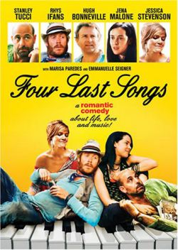 Четыре последние песни - Four Last Songs