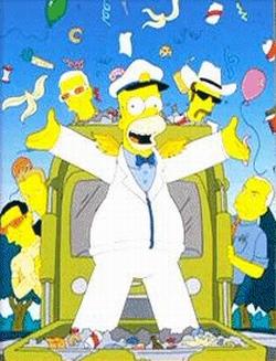 ��������. ����� 9 - The Simpsons. Season IX