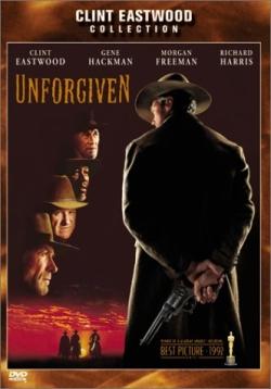 Непрощенный - Unforgiven