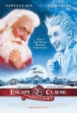 Санта Клаус 3 - The Santa Clause 3: The Escape Clause