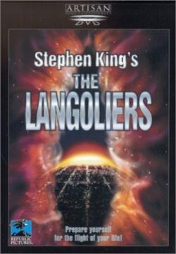 Лангольеры - The Langoliers