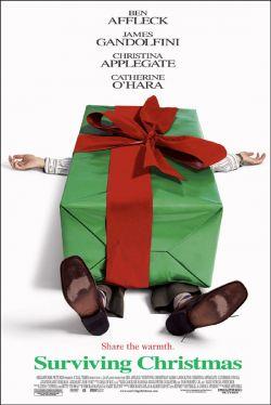 Пережить Рождество - Surviving Christmas