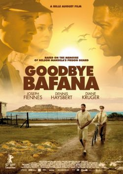 Прощай, Бафана - Goodbye Bafana