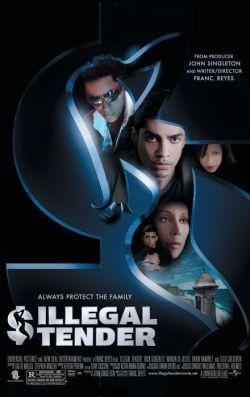Незаконное предложение - Illegal Tender